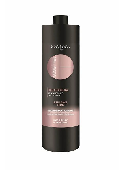 Eugene Perma Essentıel Keratin Glow Şampuan 1000 Ml Renksiz